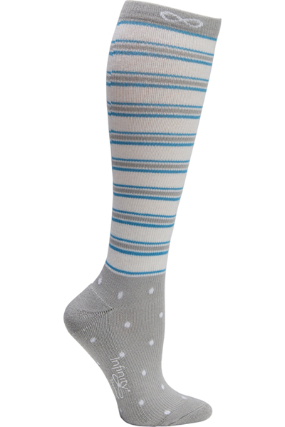 Infinity Women's KICKSTART Stripes N Dots