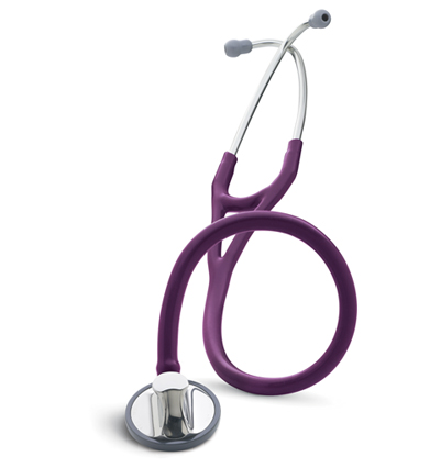 Littmann Unisex Littmann Master Cardiology Purple