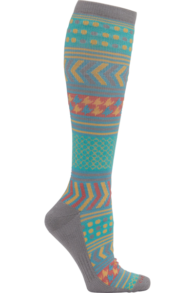 Cherokee Socks and Hoisery Women LXSUPPORT Tranquil
