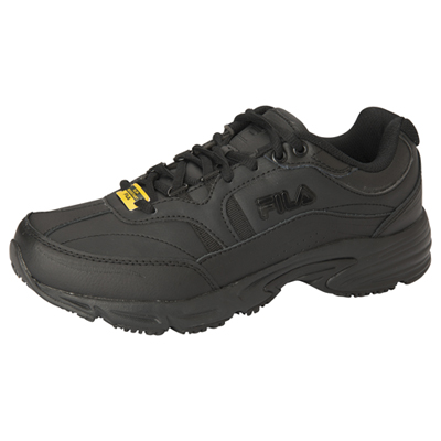 Fila USA Men's MWORKSHIFT Black