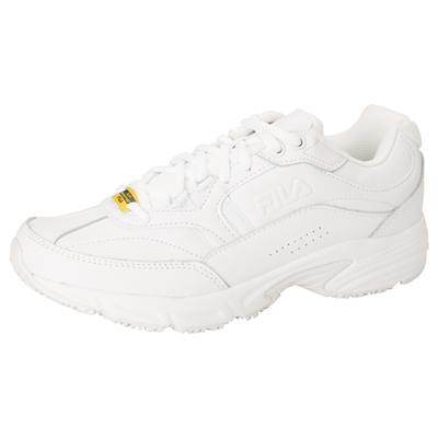Fila USA Men's SR Athletic Footwear White