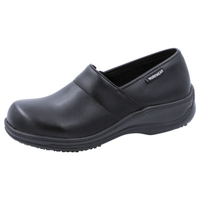 Cherokee Workwear Women's NOLA Black