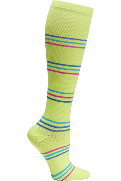 Cherokee Women's PRINTSUPPORT Stripe It Bright