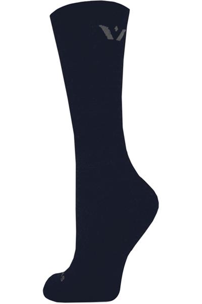 Swiftwick Unisex 1 Pair pack Mid Calf Sock Navy