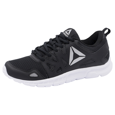 Reebok Women's RUNSUPREME Black,Coal,SilverMet,White