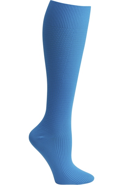 Cherokee Socks and Hoisery Women's YTSSOCK1 Blue