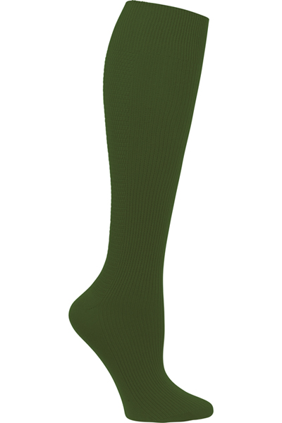 Cherokee Socks and Hoisery Women YTSSOCK1 Green