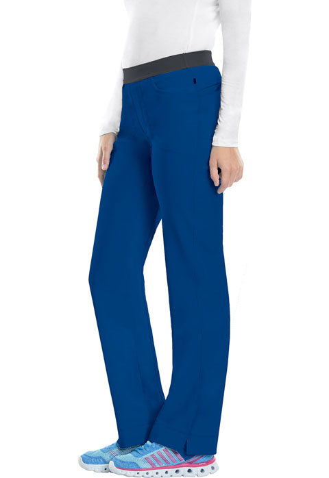 InfinityLow Rise Slim Pull-On Pant
