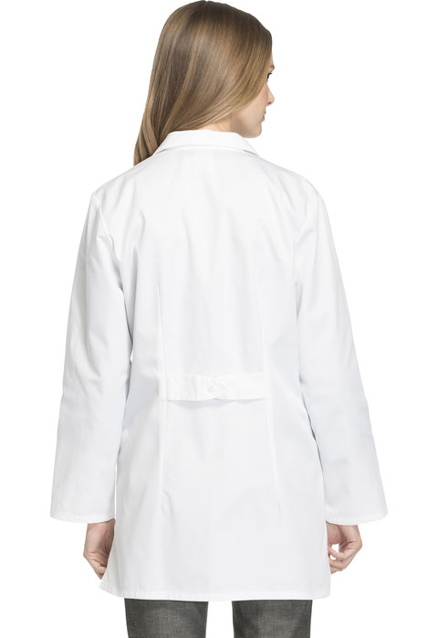 "Photograph of 32"" Lab Coat"