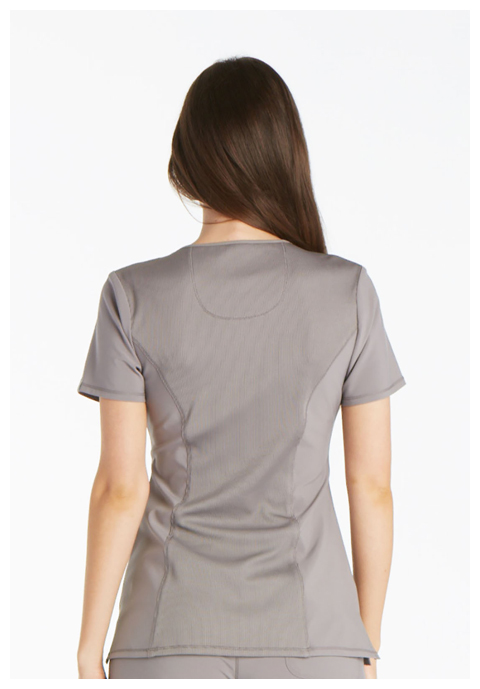 Photograph of Round Neck Top