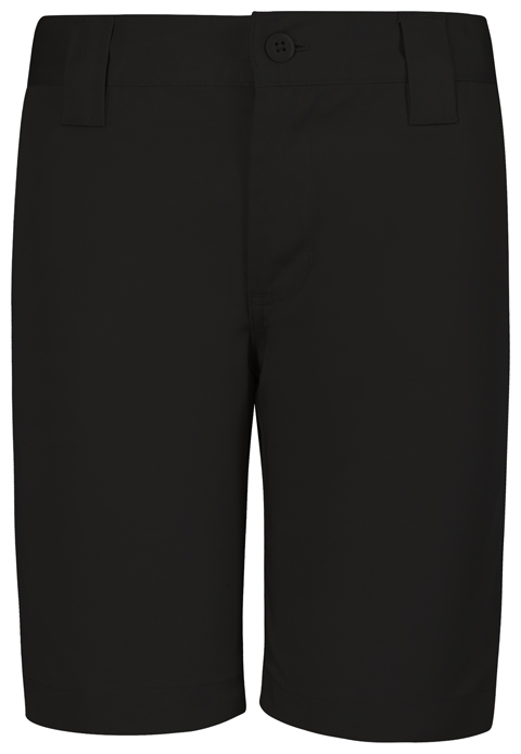 Classroom Boy's Boys Stretch Slim Fit Shorts Black