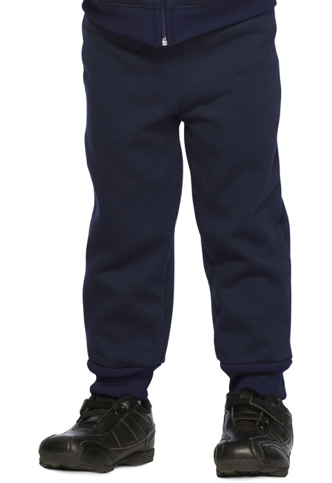 Photograph of Toddler Unisex Jogger Sweatpant