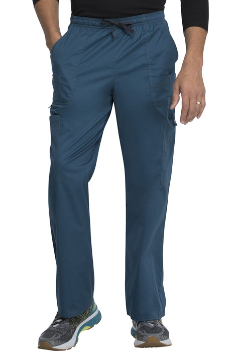 Dickies Gen Flex Men's Drawstring Cargo Pant in Caribbean