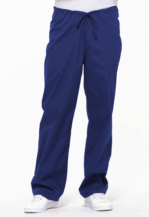 Dickies EDS Signature Unisex Drawstring Pant in Galaxy Blue