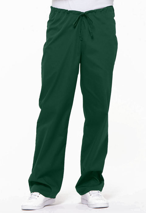 Dickies EDS Signature Unisex Drawstring Pant in Hunter