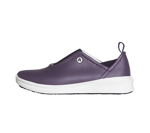 Lighweight Footwear Women BLAZE Vintage Violet on Marshmallow