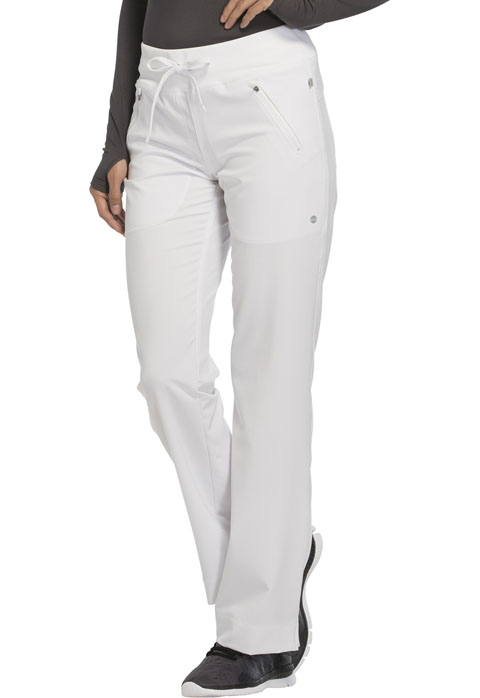 Photograph of Mid Rise Tapered Leg Drawstring Pants