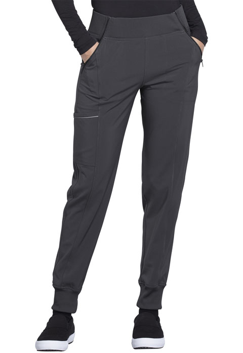 InfinityMid Rise Tapered Leg Jogger Pant