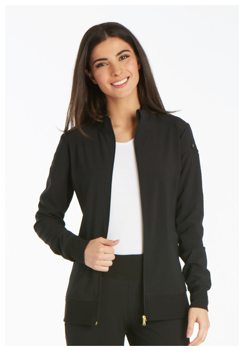 iFlexZip Front Warm-Up Jacket