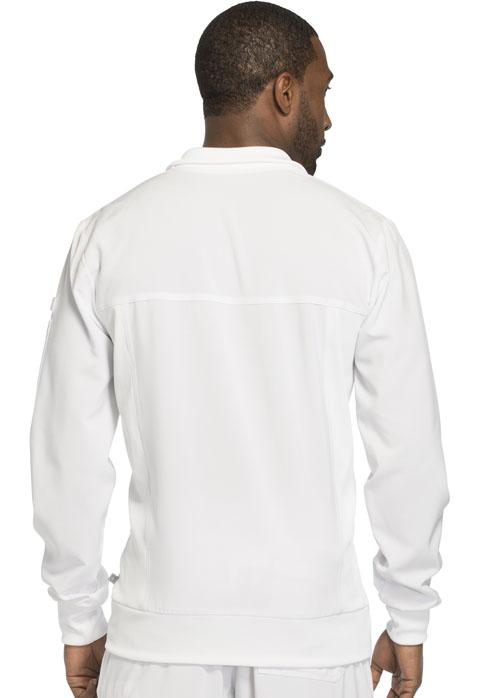 Photograph of Men's Zip Front Jacket