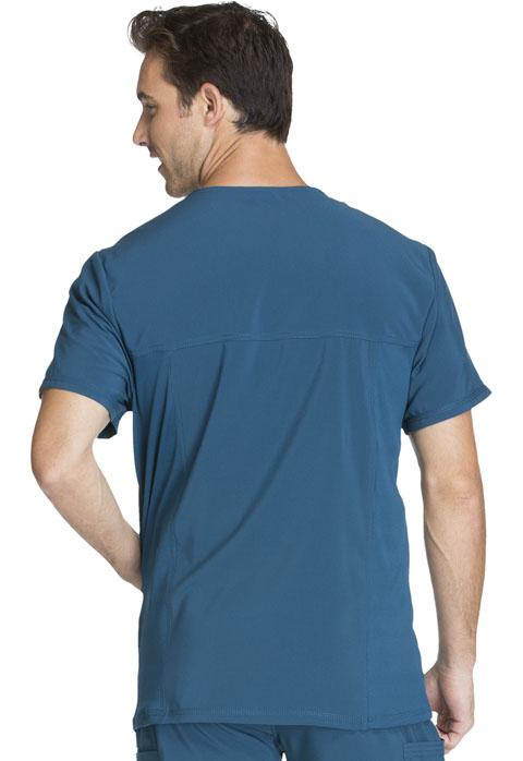 Photograph of Men's V-Neck Top