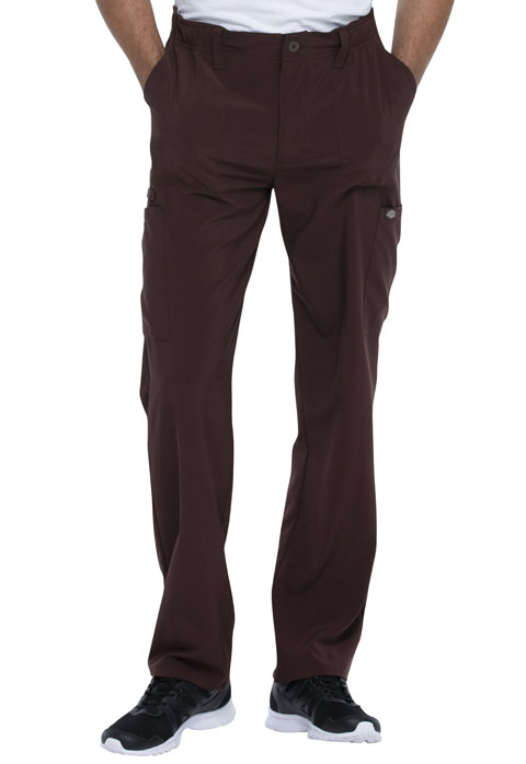 Dickies Every Day EDS Essentials Men's Natural Rise Drawstring Pant in Espresso
