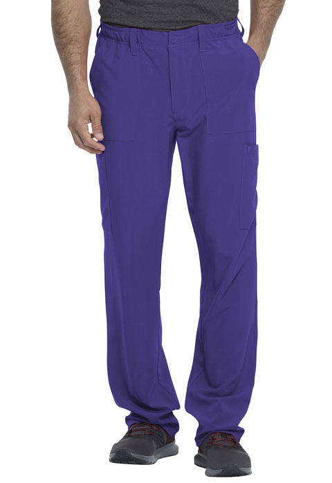 Dickies Every Day EDS Essentials Men's Natural Rise Drawstring Pant in Grape