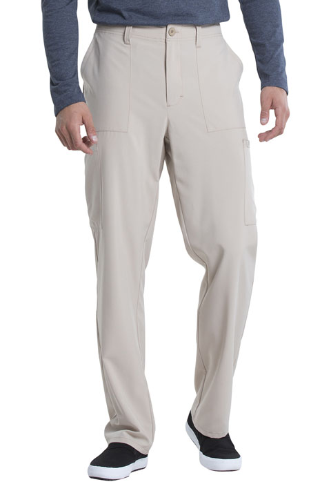 Dickies Every Day EDS Essentials Men's Natural Rise Drawstring Pant in Khaki