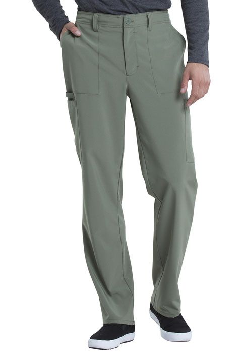 Dickies Every Day EDS Essentials Men's Natural Rise Drawstring Pant in Olive