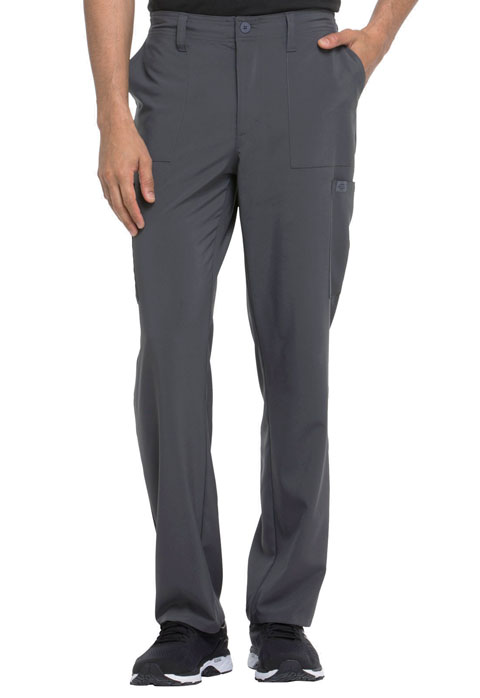 Dickies Every Day EDS Essentials Men's Natural Rise Drawstring Pant in Pewter
