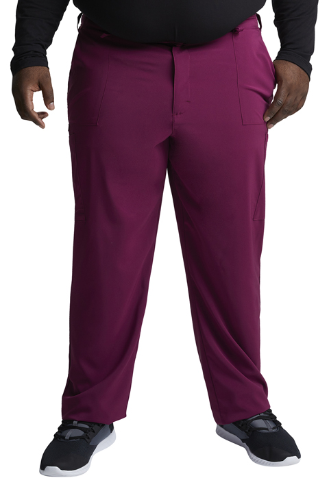 Dickies EDS Essentials Men's Natural Rise Drawstring Pant in Wine