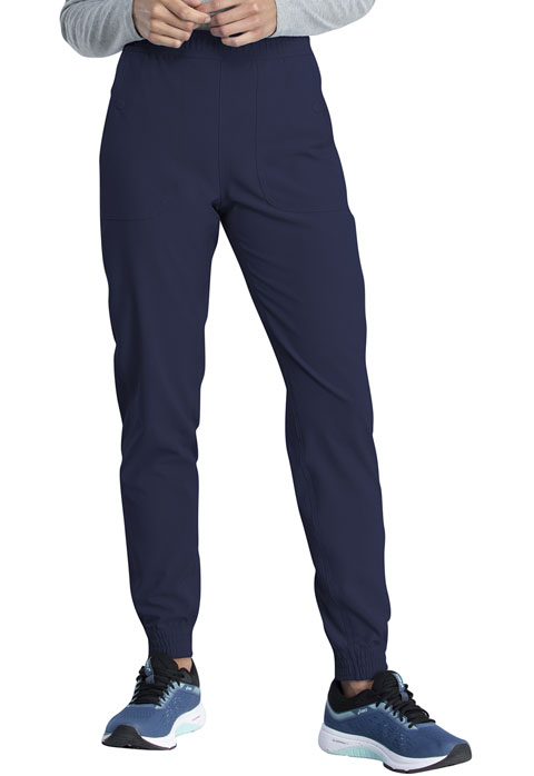 Dickies Retro Mid Rise Jogger in Navy