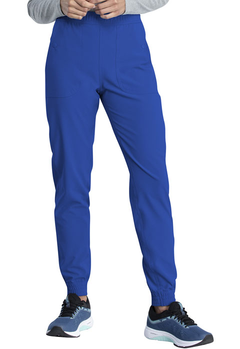 Dickies Retro Mid Rise Jogger in Royal