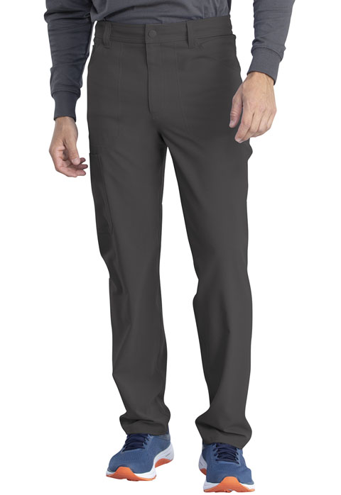 Dickies Retro Men's Natural Rise Straight Leg Pant in Pewter