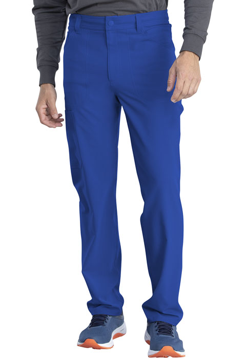 Dickies Retro Men's Natural Rise Straight Leg Pant in Royal