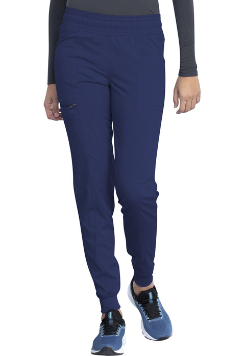 Dickies Dickies Balance Mid Rise Jogger Pant in Navy