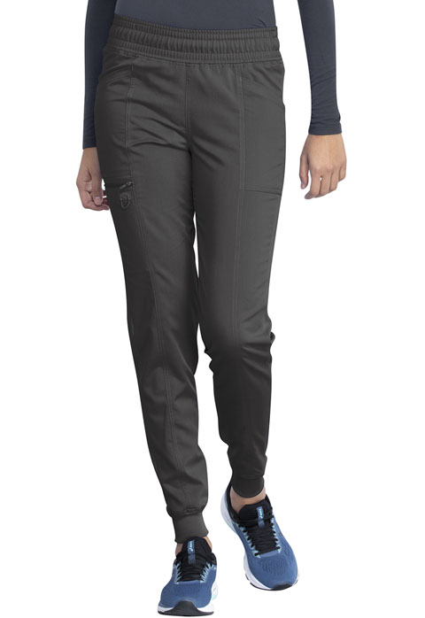 Dickies Dickies Balance Mid Rise Jogger Pant in Pewter