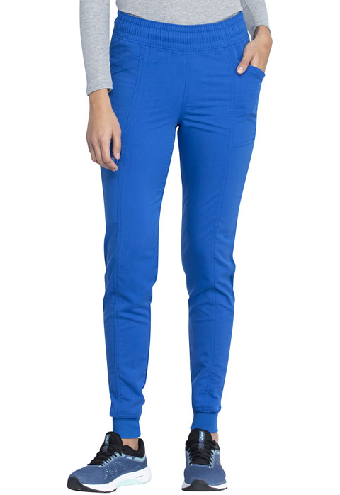Dickies Dickies Balance Mid Rise Jogger Pant in Royal