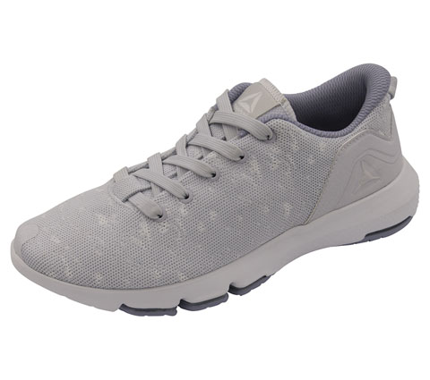 Reebok Women's Athletic Footwear Porcelain, White, Purple Fog