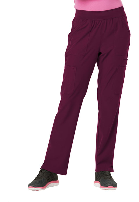 25dd9ef05fc Break on Through Low Rise Cargo Pant in Wine HS020T-WINH from ...