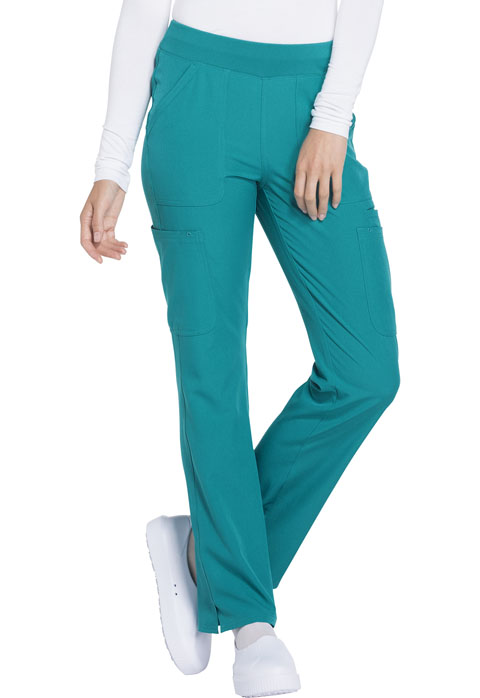 Break on Through Women's Low Rise Cargo Pant Blue