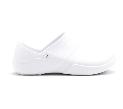 Anywear Women's JOURNEY White