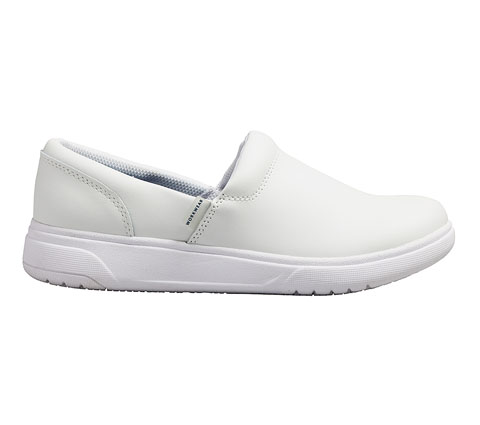 Workwear Women's MELODY White
