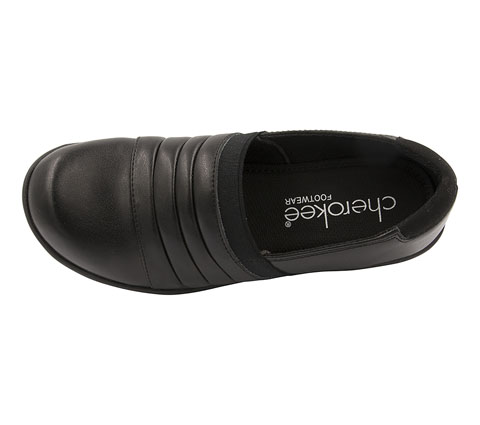 Photograph of Footwear - Step In