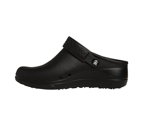 Anywear Women's PEAK Black on Black