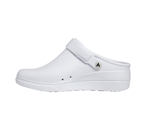 Anywear Women's PEAK White on White
