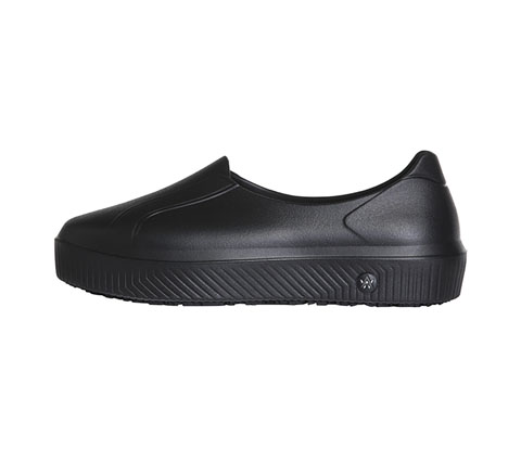 Anywear Women's RISE Black on Black