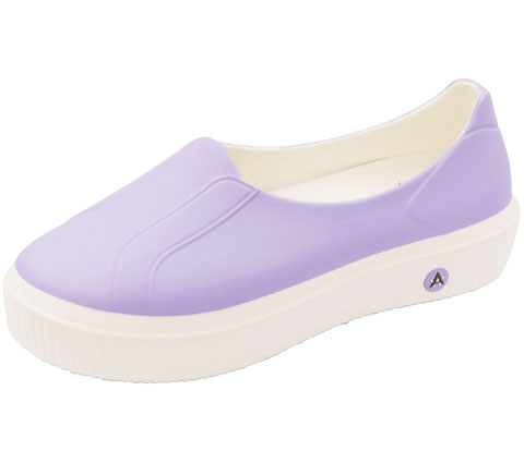 Anywear Women's RISE Lavender on Marshmallow