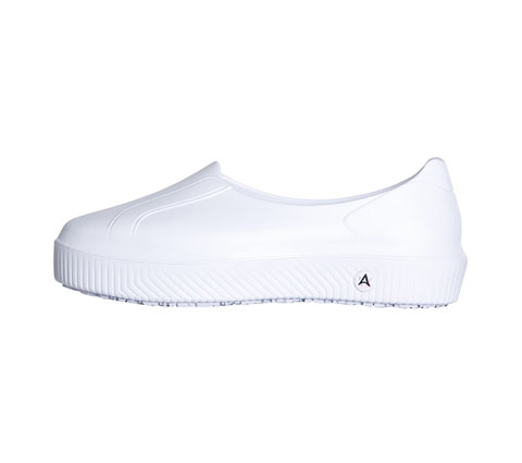 Anywear Women's RISE White on White