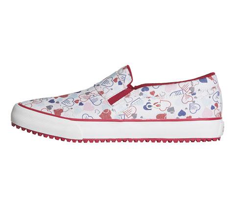 Vulcanized Footwear